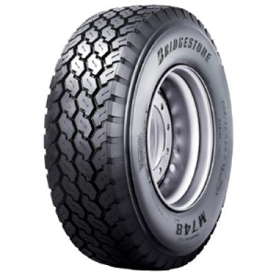 Anvelope trailer BRIDGESTONE M748 EVO On/Off 385/65 R22.5 164/160G/K