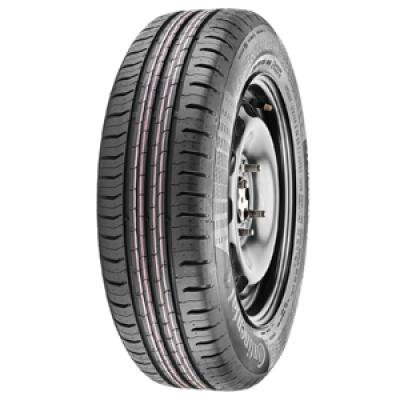 Anvelope vara CONTINENTAL ContiEcoContact5 XL 185/65 R15 92T