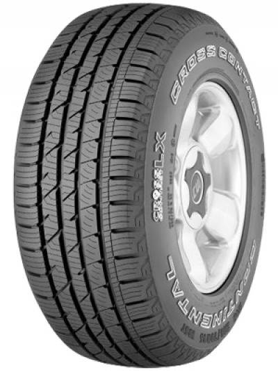 Anvelope vara CONTINENTAL ContiCrossContact LX Sport 255/45 R20 101H