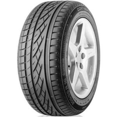 Anvelope vara CONTINENTAL ContiPremiumContact2 185/55 R15 82T
