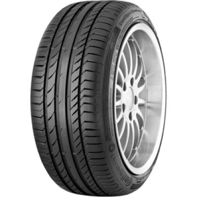 Anvelope vara CONTINENTAL ContiSportContact5 Suv RFT XL 275/40 R20 106W