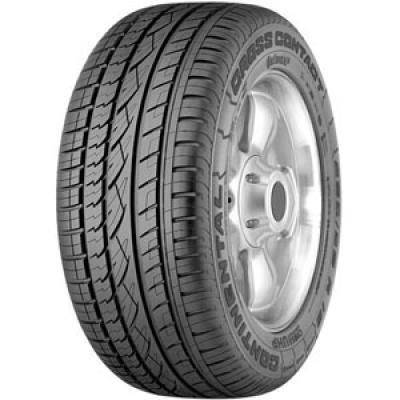 Anvelope vara CONTINENTAL ContiCrossContact UHP 285/45 R19 107W