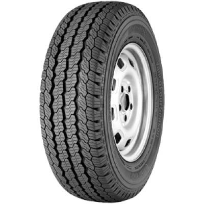 Anvelope all seasons CONTINENTAL VancoFourSeason 195/75 R16C 107/105R