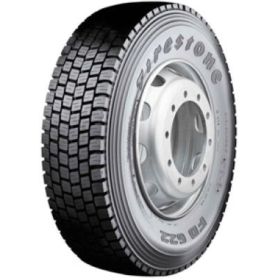 Anvelope tractiune FIRESTONE FD622 (MS) 295/80 R22.5 152/148M
