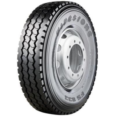 Anvelope tractiune FIRESTONE FD833 On/Off (MS) 315/80 R22.5 156/150K