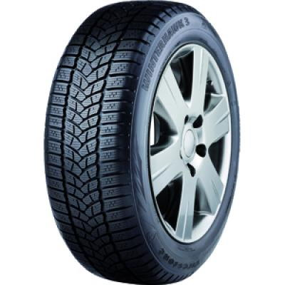 Anvelope iarna FIRESTONE WH3 205/60 R15 91H