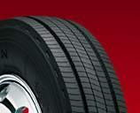 Anvelope trailer FULDA EcoTonn (MS) 215/75 R17.5 135/133J