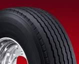 Anvelope trailer FULDA EcoTonn (MS) 265/70 R19.5 143/141J