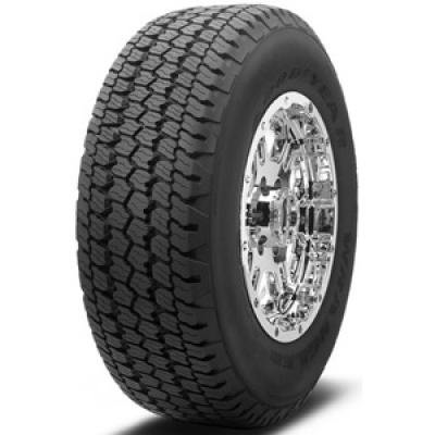 Anvelope all seasons GOODYEAR WRL AT/S 205// R16C 110/108S