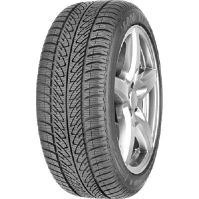 Anvelope iarna GOODYEAR UG8 Performance XL RFT 245/45 R18 100V