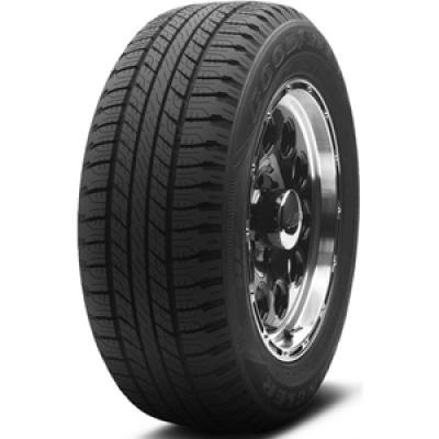 Anvelope all seasons GOODYEAR Wrangler HP AllWeather XL 265/65 R17 112H