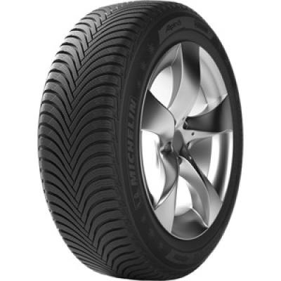Anvelope iarna MICHELIN Alpin5 RFT 205/55 R16 91H