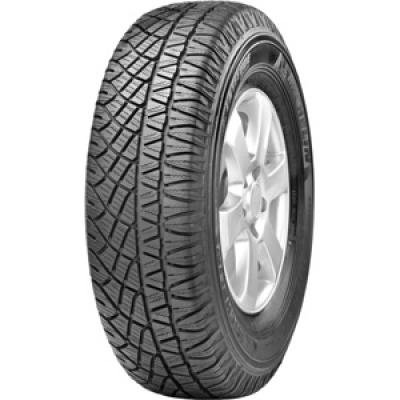 Anvelope all seasons MICHELIN LatitudeCross XL 255/55 R18 109V