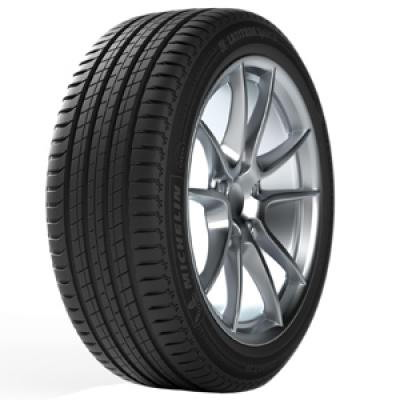 Anvelope vara MICHELIN LatitudeSport 3 XL RFT - DEMO 255/55 R18 109V