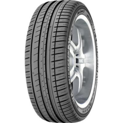 Anvelope vara MICHELIN PilotSport3 XL 255/35 R19 96Y