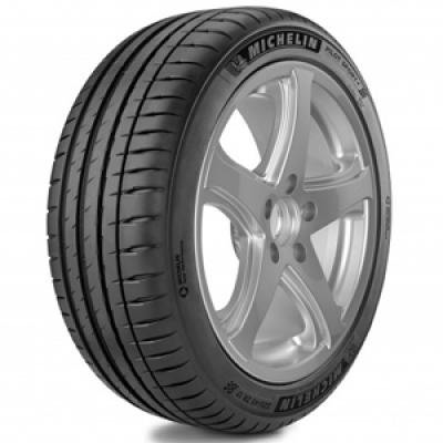 Anvelope vara MICHELIN PilotSport4 Suv XL 235/65 R17 108V