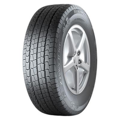 Anvelope all seasons VIKING FourTech Van 215/65 R16C 109/107T