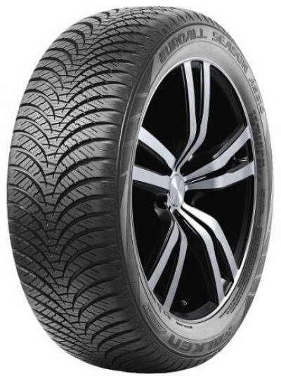 Anvelope all seasons FALKEN AS210 XL 215/55 R17 98V