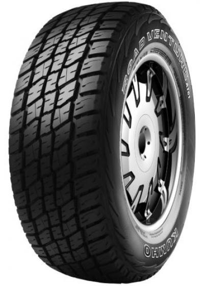 Anvelope all seasons KUMHO AT61 265/65 R17 112T