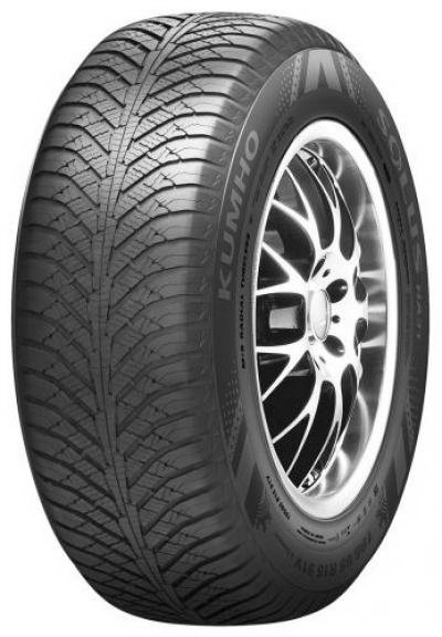 Anvelope all seasons KUMHO HA31 165/70 R14 81T