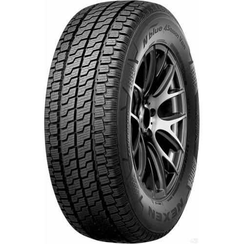 Anvelope all seasons NEXEN Nblue 4 Season Van 235/65 R16C 115R