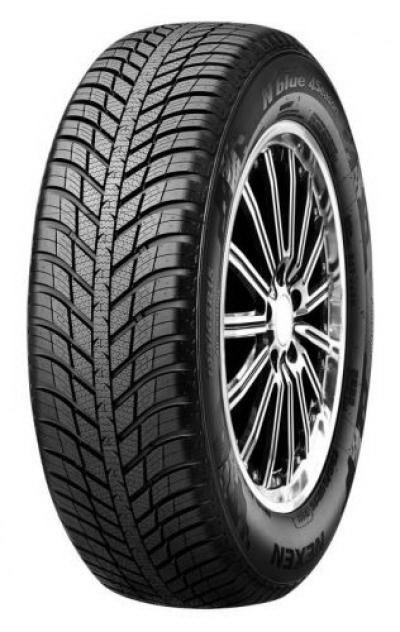 Anvelope all seasons NEXEN Nblue-4Season XL 235/55 R17 103V