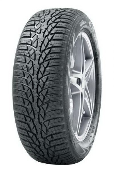 Anvelope iarna NOKIAN WR-D4 195/65 R15 91T