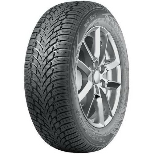 Anvelope iarna NOKIAN WR-SUV4 XL 235/65 R17 108H