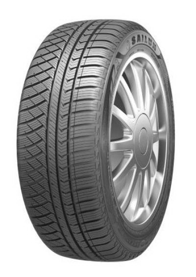 Anvelope all seasons SAILUN Atrezzo 4Seasons 205/55 R16 91H