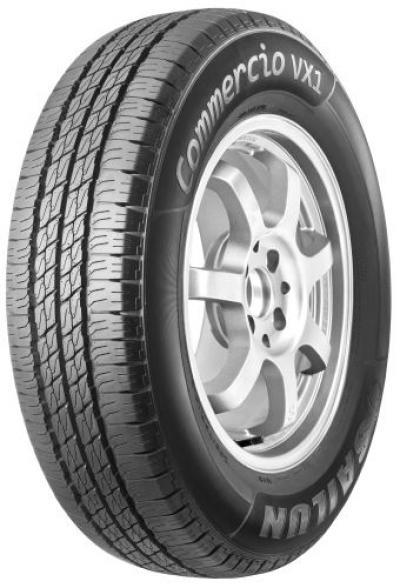 Anvelope all seasons SAILUN Commercio 4Seasons 225/65 R16C 112/110T