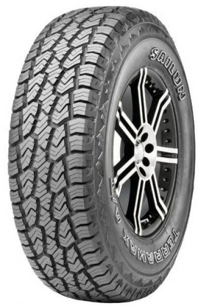Anvelope all seasons SAILUN Terramax-AT 265/65 R17 112S