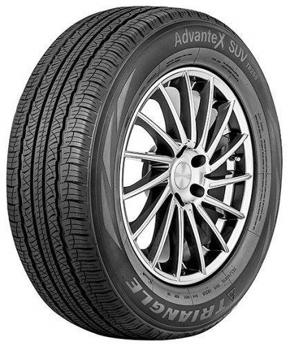 Anvelope vara TRIANGLE TR259-AdvantexSUV 255/55 R18 109W