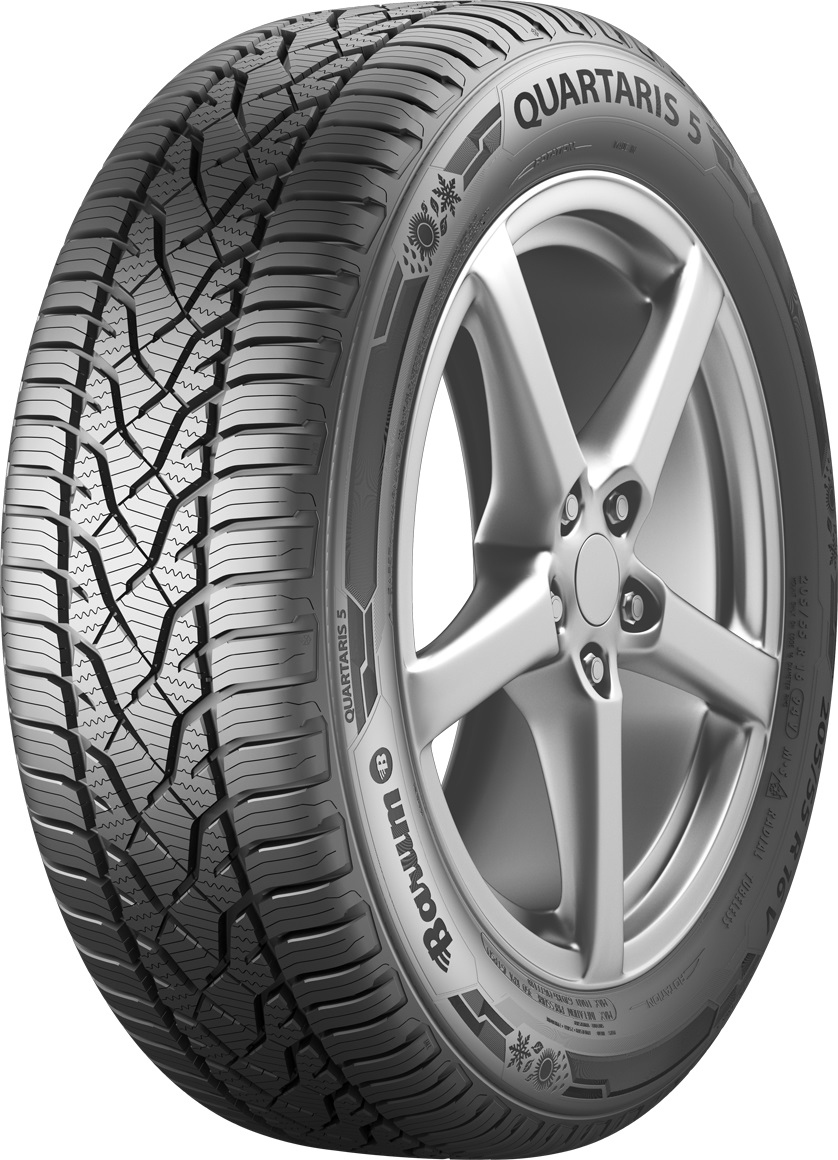 Anvelope all seasons BARUM QUARTARIS 5 XL 205/55 R16 94V
