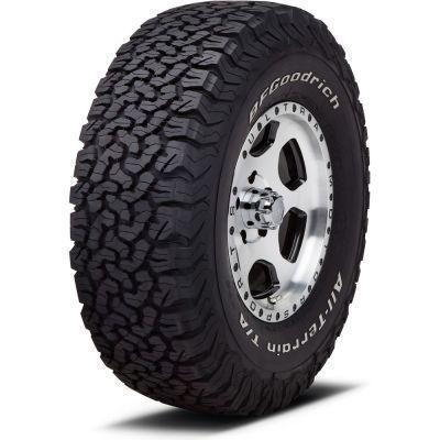 Anvelope vara BF GOODRICH AT TA KO2 225/65 R17 107S