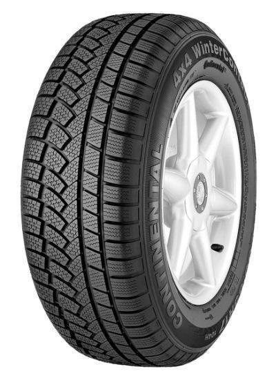 Anvelope iarna CONTINENTAL 4X4 WINTER 235/65 R17 104H