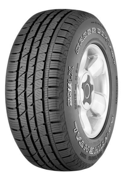 Anvelope vara CONTINENTAL CROSS LX SPORT XL 235/65 R17 108V