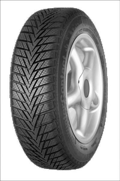 Anvelope iarna CONTINENTAL TS-800 155/60 R15 74T