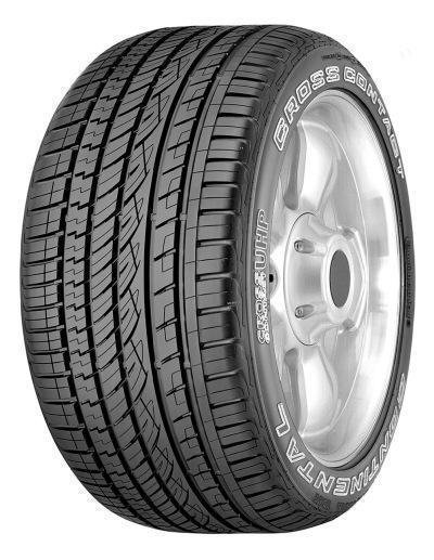 Anvelope vara CONTINENTAL CROSS UHP MO 255/55 R18 105W