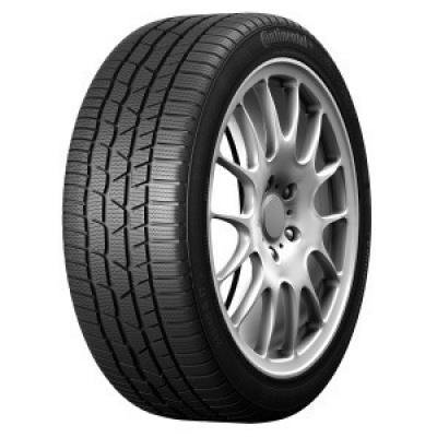 Anvelope iarna CONTINENTAL TS-830 P * 205/60 R16 92H