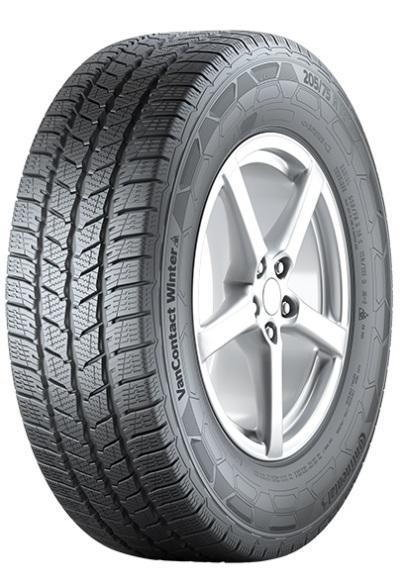 Anvelope iarna CONTINENTAL VANCO WINTER 2 235/65 R16C 118R