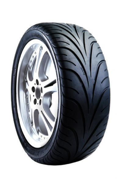 Anvelope vara FEDERAL 595 RS-R (SEMI-SLICK) 225/40 R18 88W