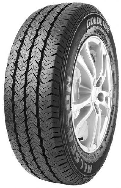 Anvelope all seasons GOLDLINE GL 4SEASON LT 225/75 R16C 121R