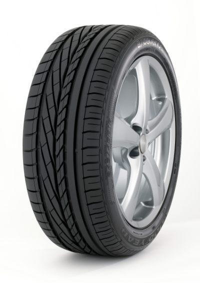 Anvelope vara GOODYEAR EXCELLENCE* ROF XL 245/40 R20 99Y