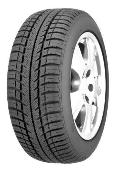 Anvelope all seasons GOODYEAR VECTOR 2 205/65 R16C 107T