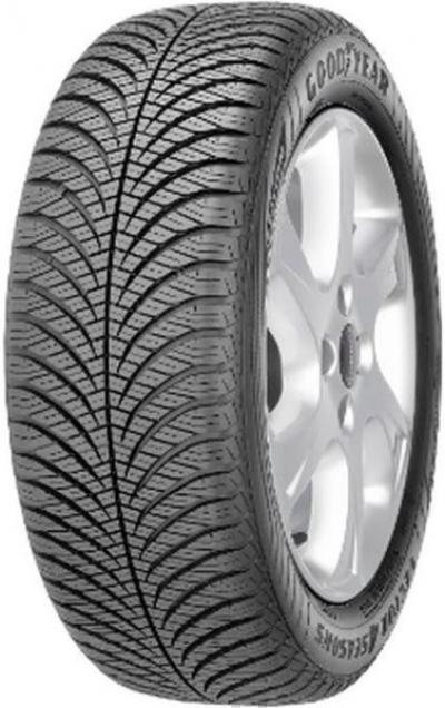 Anvelope all seasons GOODYEAR VECTOR-4S G2 215/55 R16 93V