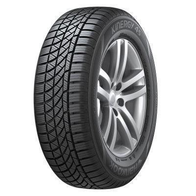 Anvelope all seasons HANKOOK H740 ALLSEASON XL 205/50 R17 93V