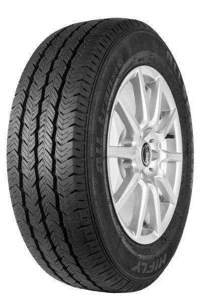Anvelope all seasons HIFLY ALL-TRANSIT 195/65 R16C 104R