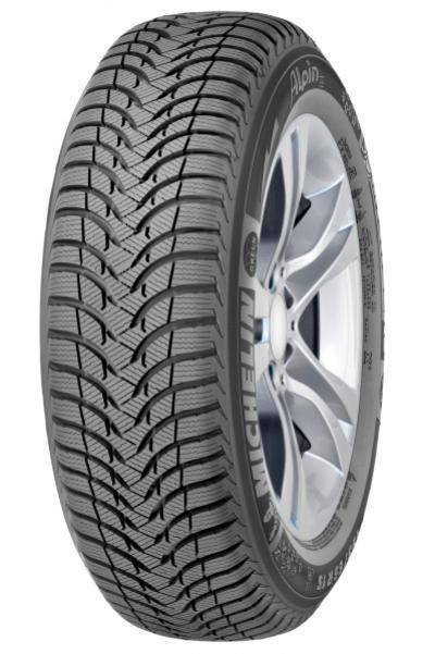 Anvelope iarna MICHELIN ALPIN A4* 175/65 R15 84H