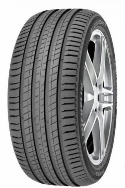 Anvelope vara MICHELIN LATITUDE SPORT 3* XL 255/55 R18 109V