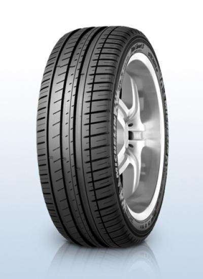 Anvelope vara MICHELIN PS3 ZP XL 225/40 R18 92Y